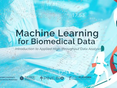 Georgetown university machine learning for biomedical data