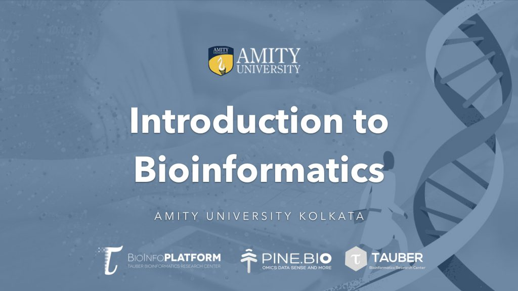 amity university collaborates with pine biotech
