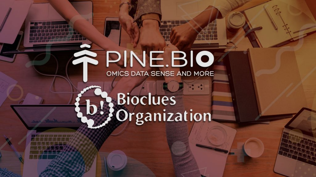 BIOCLUES organization to work with Pine Biotech across India
